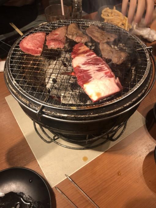 ブログ用 焼肉